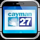 Cayman 27 News icon