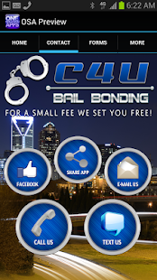 C 4 U Bail- screenshot thumbnail