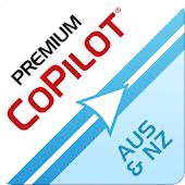 CoPilot Premium AUS + NZ
