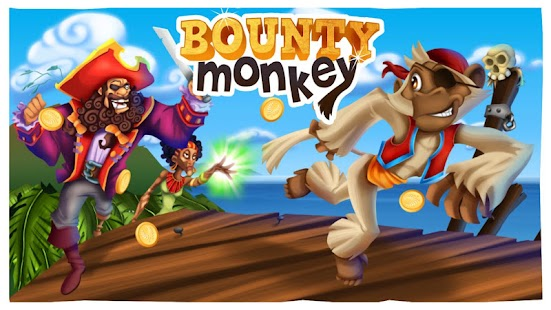 Bounty Monkey- screenshot thumbnail