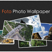 Foto Photo Live Wallpaper FREE