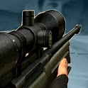 sniper army, friend joke icon