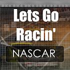 Lets Go Racin': NASCAR icon