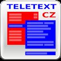 CZ Teletext logo