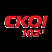 CKOI 102.1