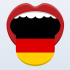 Learn German Phrasebook Pro icon