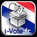 i-Vote.fr logo