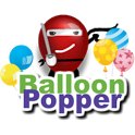 Balloon Popper icon