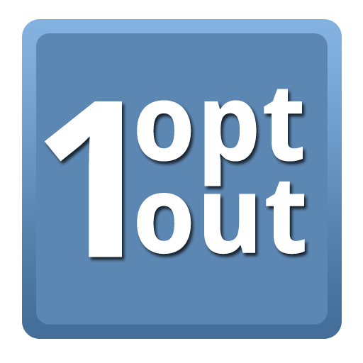 Notification Ad Optout App LOGO-APP點子