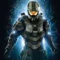 Master Chief Wallpaper FREE icon