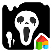Scream dodol theme