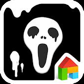 Scream dodol theme