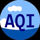 中国空气质量指数 icon