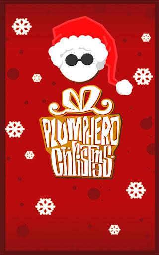 Plump Hero Christmas