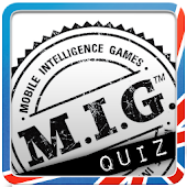 MIG - Out Quiz Your Mates