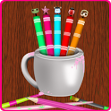 Pick up Sticks icon