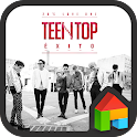 TEENTOP EXITO dodol theme icon