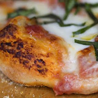 Best Pizza Dough Ever.