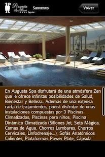 Grupo Solvida Hoteles - screenshot thumbnail