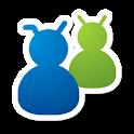 Contact Launcher Pro logo
