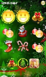 Vánoční Sequence - náhled