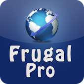 Frugal Pro with Google Flights