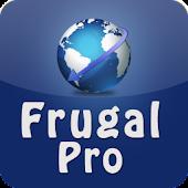 Frugal Pro + Google Vuelos