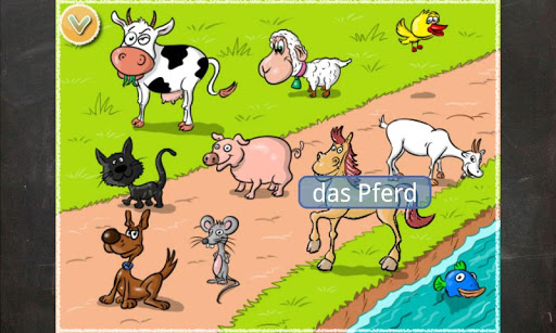 Play2Learn German