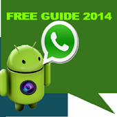 WhatsApp Free Guide 2014