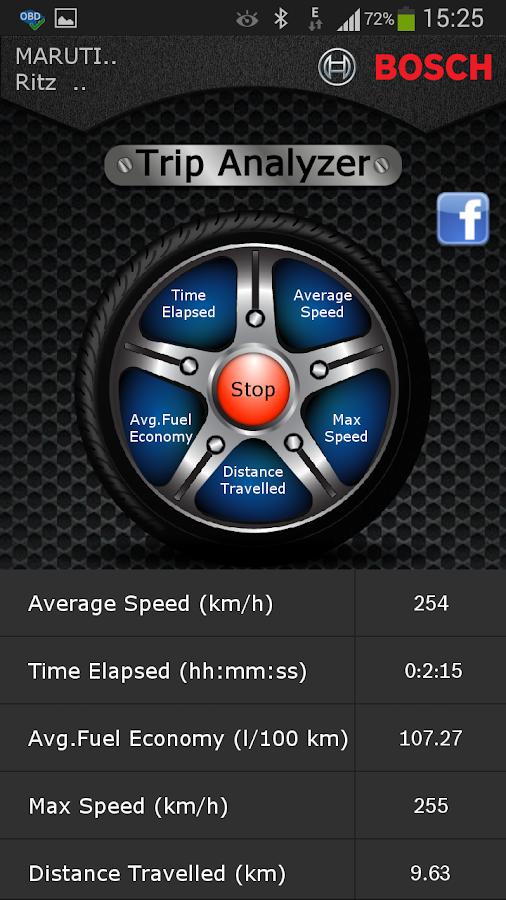 fun2drive - screenshot