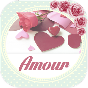 Belles phrases d'amour – Applications Android sur Google Play