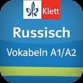 Klett Moct A1/A2 Russisch