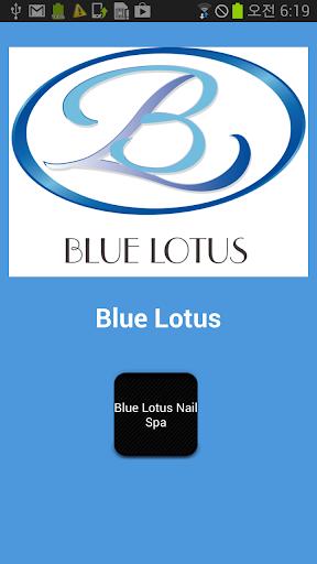 Blue Lotus Nail Spa