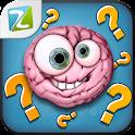Big Brain Quiz Brainiac