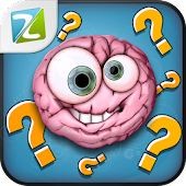 Big Brain Quiz Brainiac