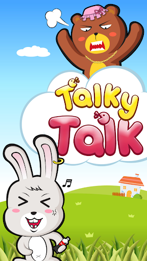 Talky talk Interpretation App