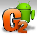 G2Android 1.6.3 logo