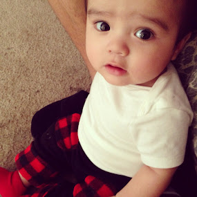 Baby Alias  by Kimberly Talavera - Babies & Children Babies ( alfonso cordova jaquelyn talavera ashley talavera )