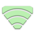 Favorites Wifi - battery save icon
