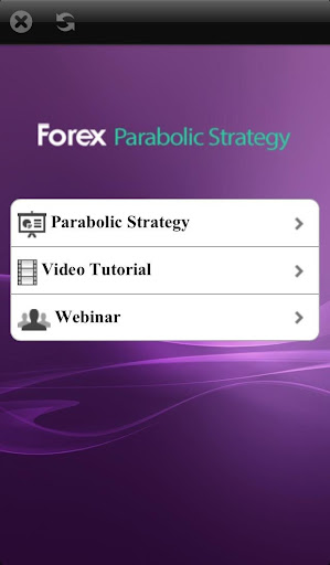 Forex Trade Parabolic Strategy