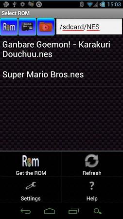Perfect NES Emulator Trial 3.0.1 screenshot 499712