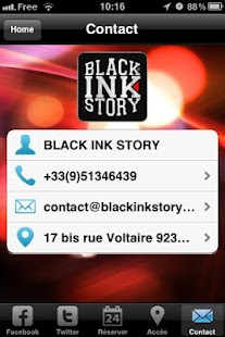 BLACK-INK-STORY - screenshot thumbnail