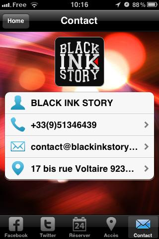 BLACK-INK-STORY - screenshot