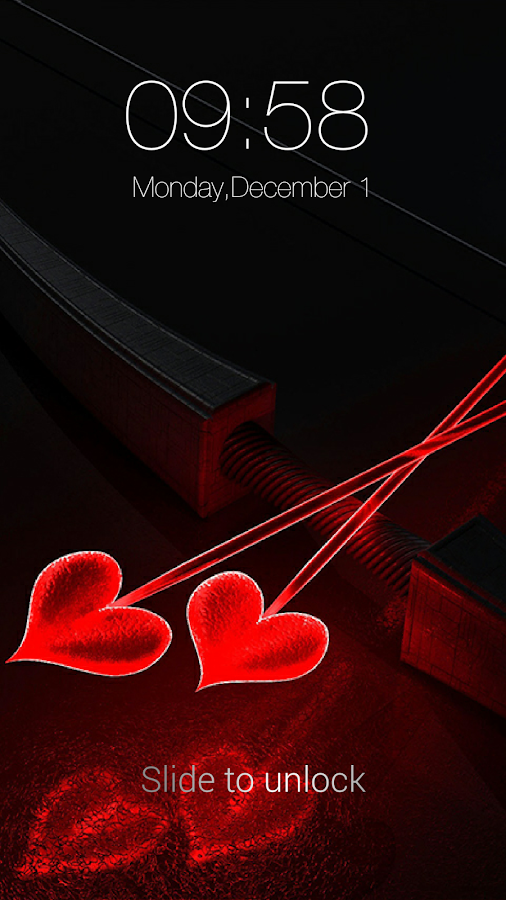 Love Keypad Lock Screen Android Apps On Google Play