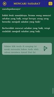 Amsal Hari Ini screenshot