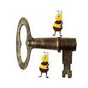 Irish Bumblebee Key icon