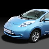 Nissan LEAF Field Calculator