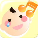 Baby Soothing Sounds icon