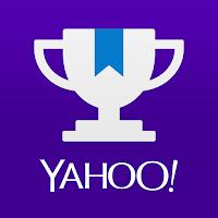 Yahoo Fantasy Sports...