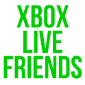 XBOX Live Friends! icon